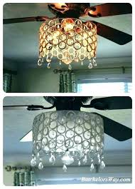 can you add a chandelier to a ceiling fan add chandelier to ceiling fan can you