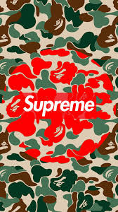 BAPE iPhone Wallpapers - Top Free BAPE ...