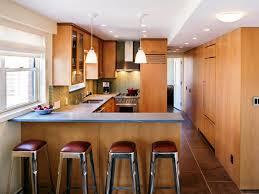 Bar In Kitchen Kitchen Breakfast Bar Ideas 6170