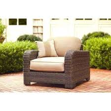 Brown Jordan Drift Lounge Chair Greystone Patio In Sparrow Outdoor