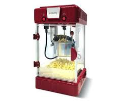Hollywood Popcorn Vending Machine Stunning Kettle Popcorn Maker Mickey Mouse Gifts For The Family Moms Photo