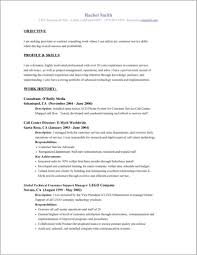 Resume Opening Statement Examples Examples Of Resume Opening Statement Resume Resume Examples 12