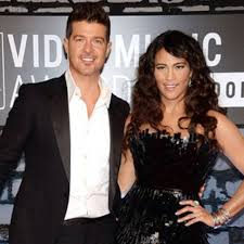 paula patton high school. Beautiful High Inside Robin Thicke And Paula Pattonu0027s Passionate Tortuous History From  Teen Sweethearts To A Suddenly Ugly Custody Battle  E News Intended Patton High School