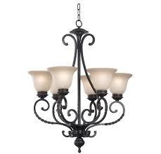 inspirational design ideas hampton bay 5 light chandelier interesting