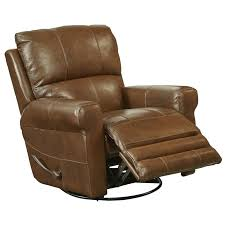 leather rocking recliner manual glider gliding costco rocker loveseat with console leather rocking recliner in glider rocker chair derick