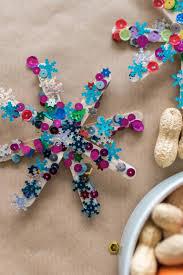 Adventsdeko Weihnachtssterne Basteln Mit Kindern