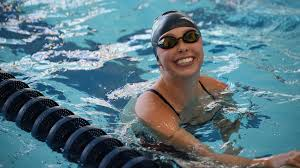 Jacqueline Hendrix - Swimming & Diving - Pitt Panthers #H2P