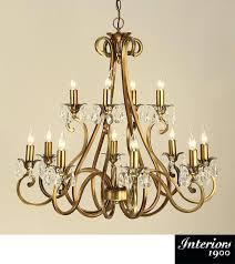 old brass chandelier interiors light chandelier antique brass crystal ul1pb none brass plated chandelier chain