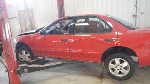 Used Chevrolet Cavalier Air Cleaner Assemblies for Sale