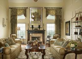 tuscan style living room colour full box goose feather pillow crystal chandelier in high ceiling grey