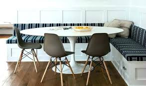 saarinen dinning table dining table dining tables 7 unconventional dining chair ideas for your dining table