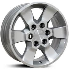 Toyota Camry (TY12) Factory OE Replica Wheels & Rims