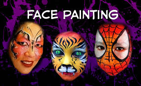 gallery archives all party art sacramento face painting and balloon twisting