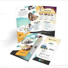 Pamphlet Template Free Tri Fold Pamphlet Template Free Free 956381000057 Free Business