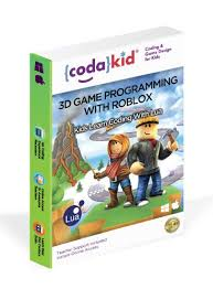 Roblox Clothes Maker Program Coding For Kids With Roblox Ages 8 Learn Real Computer Programming And Code Amazing Roblox Games With Lua And Video Game Programming Software