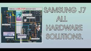 Samsung J7 Pro Display Light Solution Samsung J710f J710fn Light Battery Temperature Tool Low