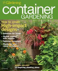 all about containers finegardening
