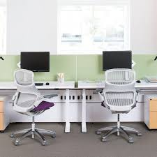 knoll generation office chair  modern furniture  palette  parlor