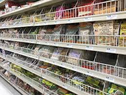 Asian grocery stores in sacramento