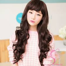 Asian Woman Hair Style cute asian girl hairstyles cute korean hairstyles for round faces 1118 by wearticles.com