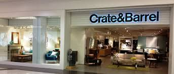 Small Picture Furniture Store Edmonton AB Southgate Mall Crate and Barrel