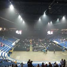 Unique Tsongas Center Seating 2019