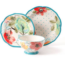 dinnerware  colorful dinnerware sets with cool design that you
