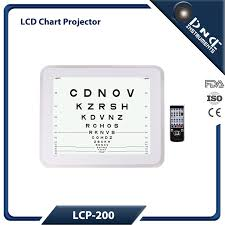 Eye Exam Ophthalmic Equipment Lcp 300 Optometry Equipment