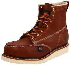 thorogood boots for men to wear for work