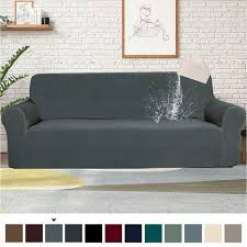 1 piece water repellent sofa cover
