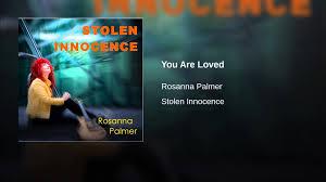 You Are Loved - Rosanna Palmer | Shazam