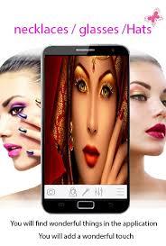 best makeup makeover editor apk screenshot