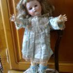 <b>Набор пастели</b> времён СССР для реставрации кукол ...
