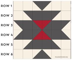 Southwest Quilt Patterns Simple Design Inspiration