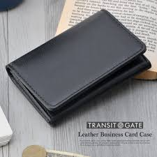 men s boy student mini wallet for the card case business card holder cowhide fashion card