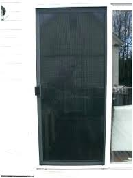 how to install patio screen how to install a patio screen door replace sliding screen door