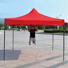 Folding Tent Danchel Steel Commercial Folding Tent 2x2 Meters 6 6 Feets Canopy