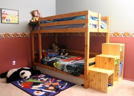 9 free bunk bed plans you can diy this weekend collection of l shaped bunk bed