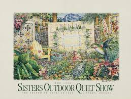 18 best Quilt Show Posters by Dennis McGregor images on Pinterest ... & 1998