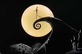 The Nightmare Before Christmas returns with manga follow-up - Polygon