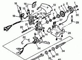 1987 chevy truck steering column wiring diagram wiring diagrams pull the turn signal switch and wiring towards back of car as far it will go 2002 gmc yukon steering column wiring diagram image source