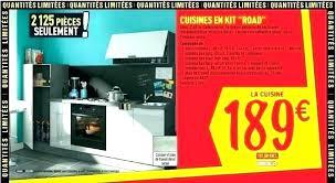 Brico Depot Meuble Cuisine Promo Depot Pot Cuisine Catalogue Cuisine