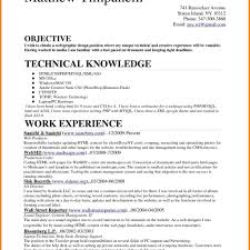 Medical Coding Fresher Resume Samples Sample No Experience Entry