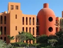 postmodern architecture. Perfect Architecture Steigenberger Hotel In Postmodern Architecture