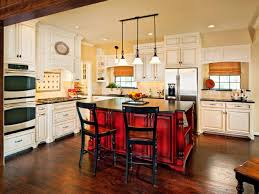 Small Picture Kitchen Island Design Ideas Pictures Options Tips HGTV