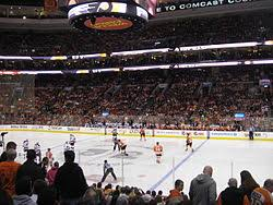 Wells Fargo Center Cadillac Club Seating Chart Wells Fargo Center Philadelphia Wikipedia