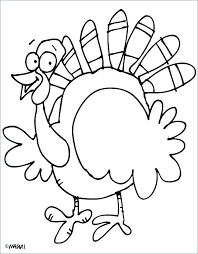 Thanksgiving Pages To Color For Free Thanksgiving Turkey Colouring