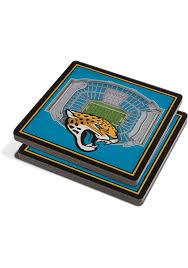Jacksonville Jaguars 3d Seating Chart Jacksonville Jaguars 3d Stadium View Coaster 6860441