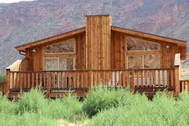 2 bedroom cabin. two large bedrooms and full-sized sofa sleeper at the edge of colorado river 2 bedroom cabin s