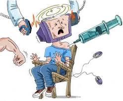 Интернет зависимость симптомы лечение профилактика  Однако